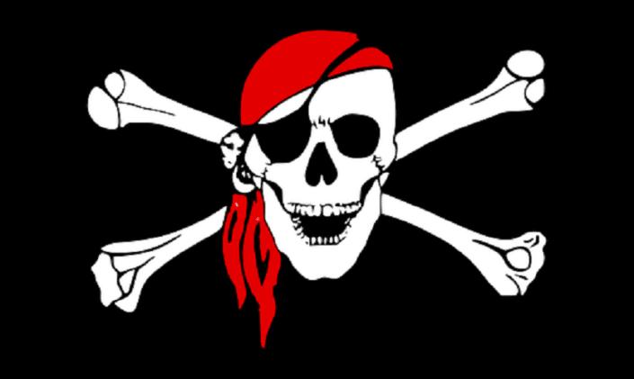 Pentesting 101: Act Like a Pirate
