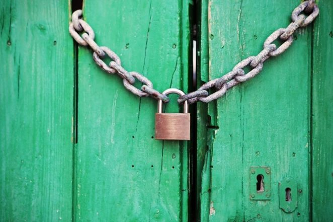 Why Compliance Won't Make You Secure