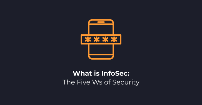 What is InfoSec