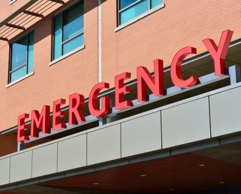 Emergency min min min