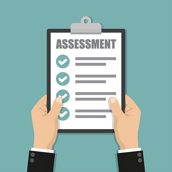 Framework Assessments Information Security Services