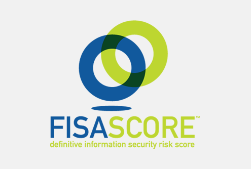 One Information Security Metric to Rule Them All: FISASCORE™