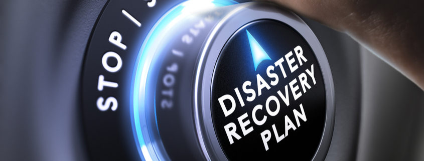 Disaster Recovery Plans  Frsecure