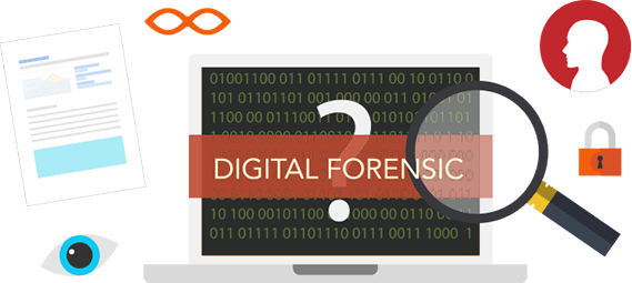Digital Forensics Information Security Services