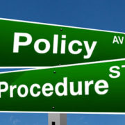 policy-procedure-street