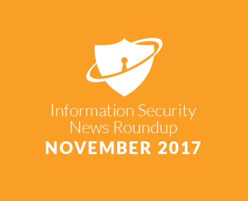 November Information Security News Roundup