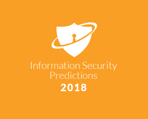 Information Security News - Predictions Coming True