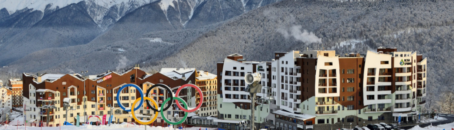 Information Security News - Winter Olympics