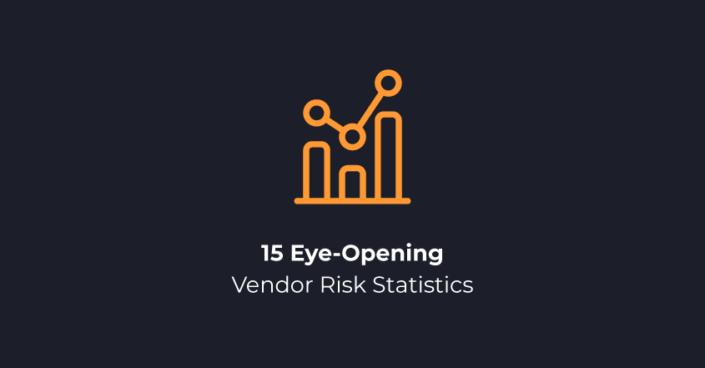 15 Eye-Opening Vendor Risk Statistics
