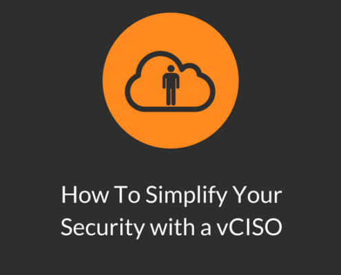 How To Simplify Your Security with a vCISO