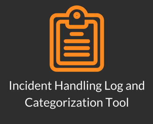 Incident Response Tool