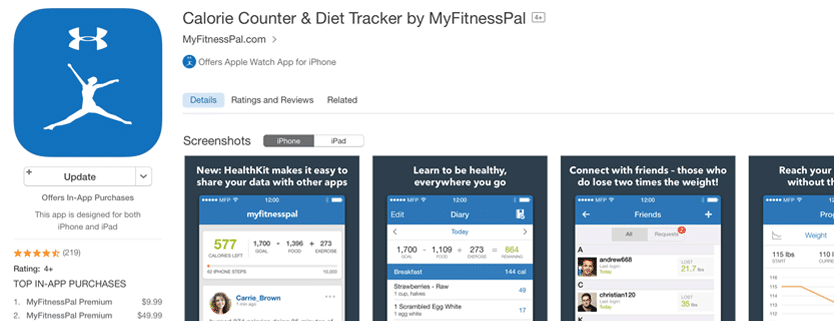 MyFitnessPal-breach