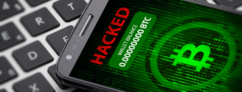 Hacked-Breach-Information Security