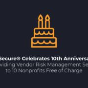 FRSecure-anniversary-vendor-risk-management-blog