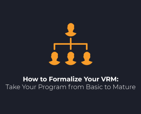 formalize-vrm-webinar