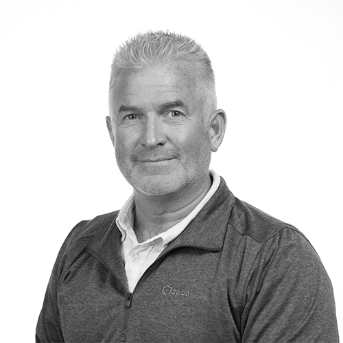 James Williams, President of FRSecure