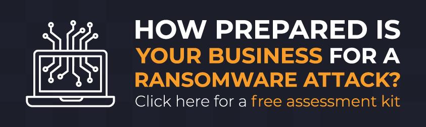 Ransomware Assessment