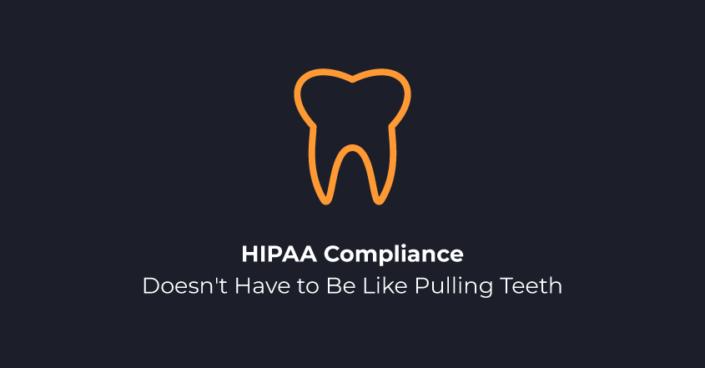 hipaa compliance dental blog