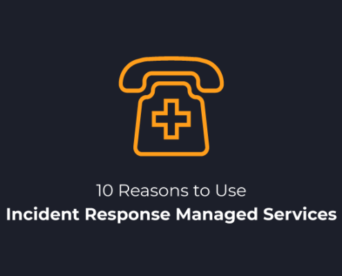 incident response managed services