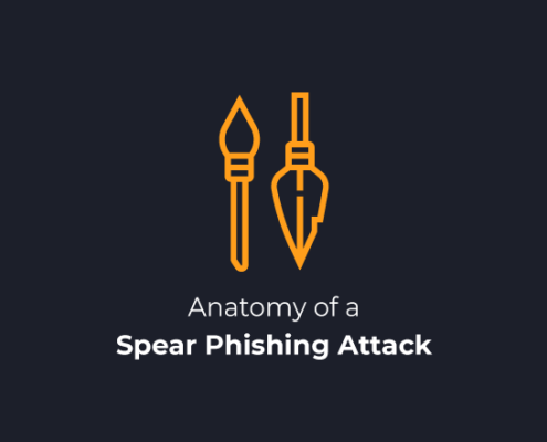 Anatomy of a Spear Phishing Attack