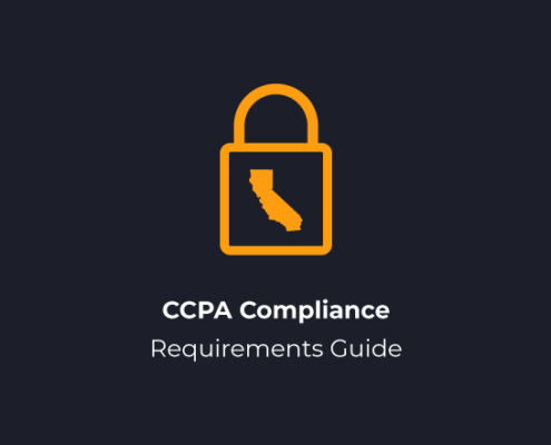 CCPA Compliance Requirements Guide