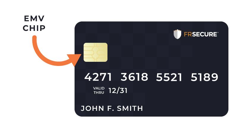 emv chip card pci security compliance