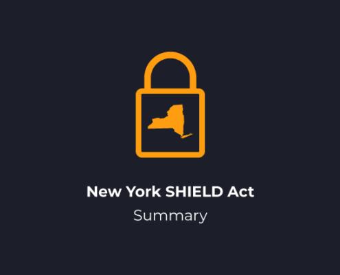 New York SHIELD Act Summary