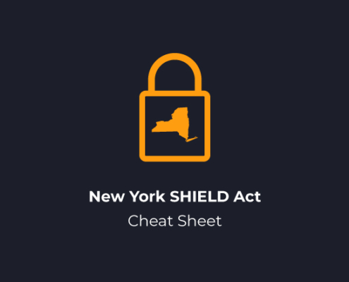 New York SHIELD Act Cheat Sheet