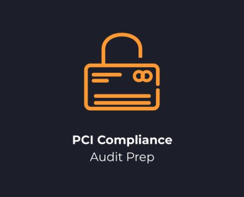 PCI Compliance Audit Prep