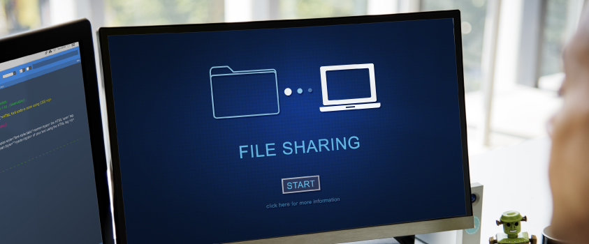 Data Encryption and File Transfer
