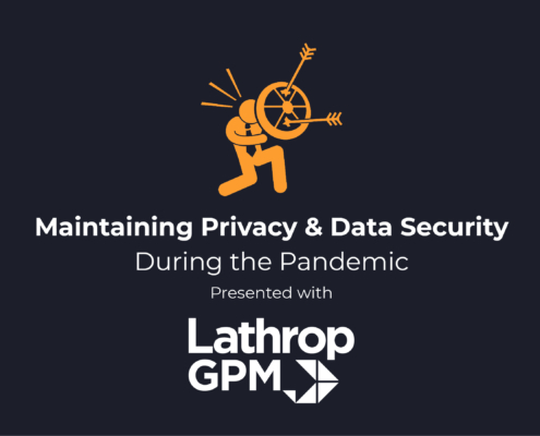 Maintaining Privacy and Data Security Resource