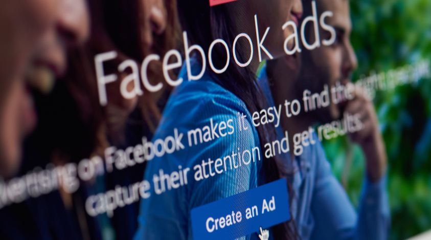 Sharing Data with Advertisers and Facebook