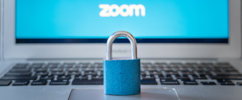 Best Practices for Minimizing Zoom Risk
