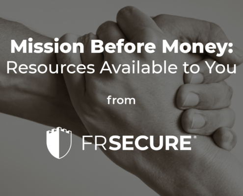 Mission Before Money: Free Resources Available to You