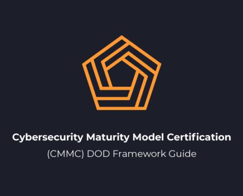 CMMC DOD Framework Guide