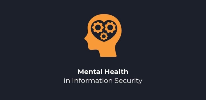 Mental Health in Information Security Header Image