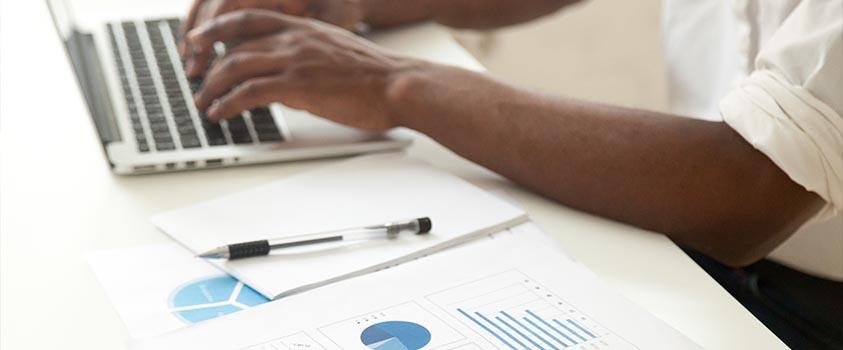 DRJ Fall Conference Topic - Preparing a Budget