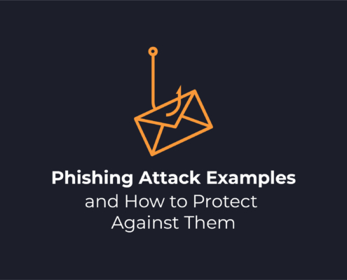 Phishing Attack Examples