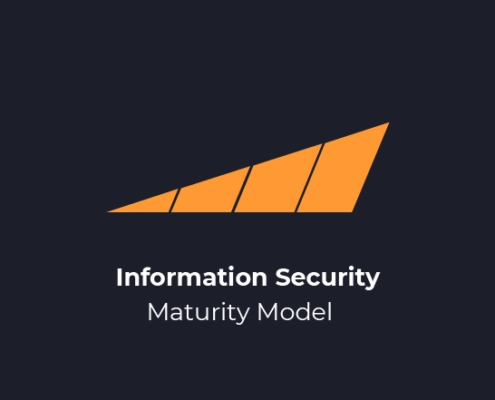 Information Security Maturity Model