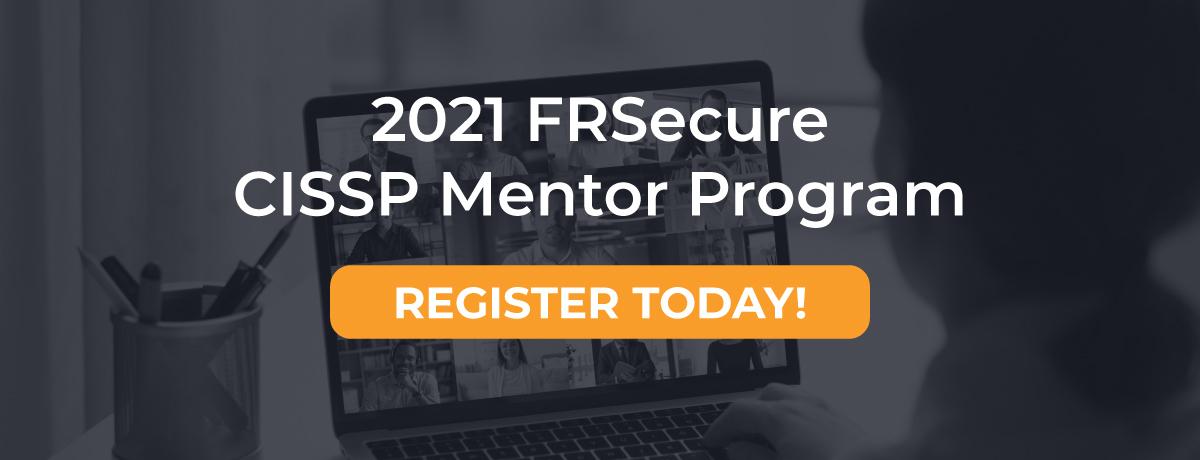 FRSecure Free CISSP Training Program