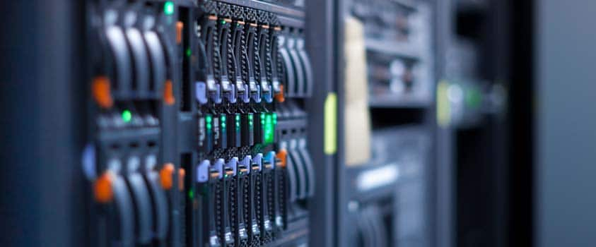 network servers resized